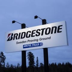 Bridgestone Blizzak LM001 : test d'un pneu à la pointe de la technologie
