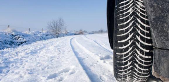 Législation hivernale concernant les pneus chez certains de nos voisins européens