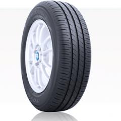 Toyo sort son pneu vert le NanoEnergy 3