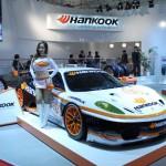 Le Salon Reifen à Essen accueille pour la 11ème fois le manufacturier Hankook