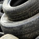 10 ans d'existence pour Aliapur : la société de l'élimination des pneumatiques usagés