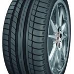 Le pneu Avon ZZ5 remporte la note de 20/20 pour son adhérence sur sol mouillé
