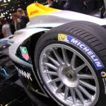 L'évidence du partenariat entre la Formula E et Michelin