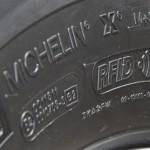 RFID : 0.2 gramme pour une mine d'informations sur le pneu