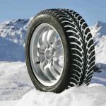 Test des pneus hiver 2014