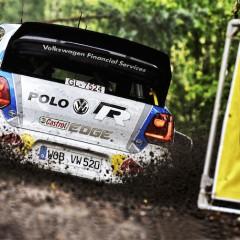 Michelin lance trois nouveaux pneus dédiés au championnat du monde des rallyes