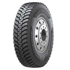 Smart Work DM09 : nouveau pneu Hankook pour utilitaires