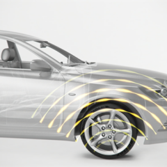 Dunlop présente un nouveau pneu perspicace au Salon de l'Automobile de Genève
