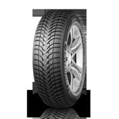 Test du Michelin Alpin A4