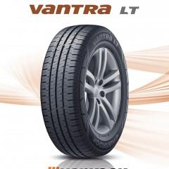 Hankook enrichit sa gamme de pneus pour minivans et camionnettes
