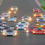 Avon Tyres Motorsport et le Group C Racing signent un partenariat