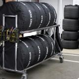 Les pneus de la Formule 1 augmentés en largeur