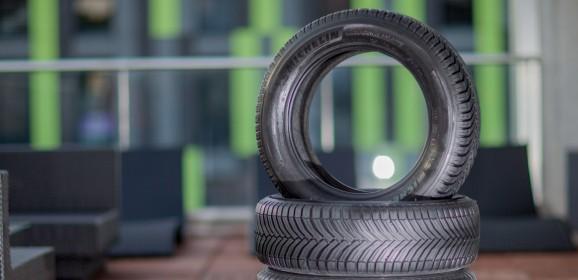 CrossClimate : essai du nouveau pneu de Michelin